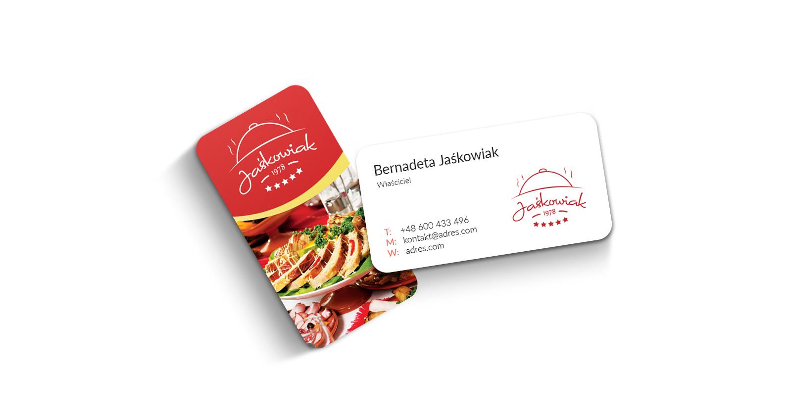 3projekt-wizytowek-z-logiem-catering-jaskowiak